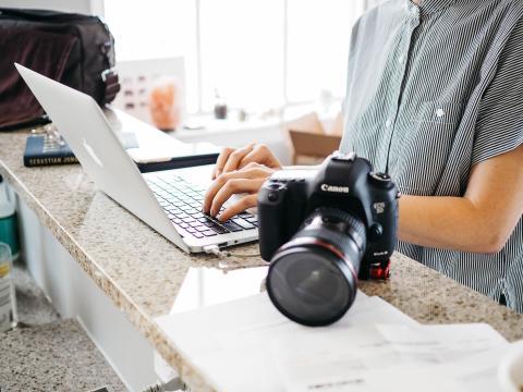 fotógrafo, fotografía, fotos