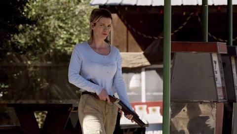 Fotograma de la película The Hunt