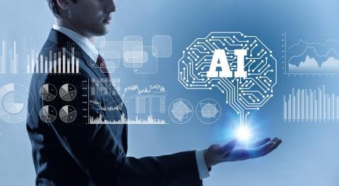El futuro de la seguridad de nuestro móvil residirá en la Inteligencia Artificial.