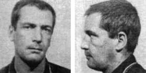 "Gary Gilmore, the convicted murderer who inspired the ""Just Do It"" slogan."