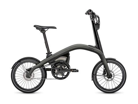 General Motors bicicleta eléctrica