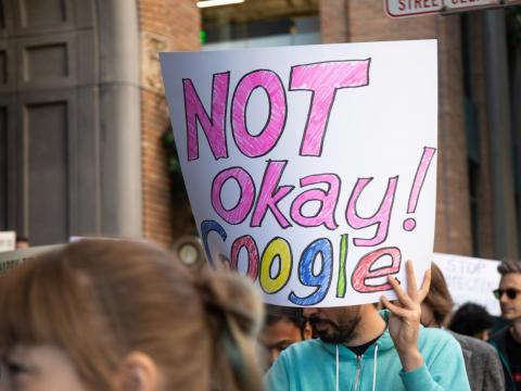 Google tiene un problema cultural masivo que lo está destruyendo desde dentro.