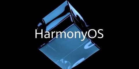 Harmony from Huawei.