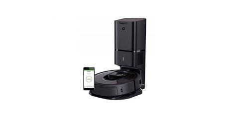 iRobot Roomba i7+ - Más de 1000 euros