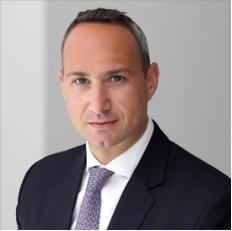 Jonathan Gold, director ejecutivo de London and Capital.