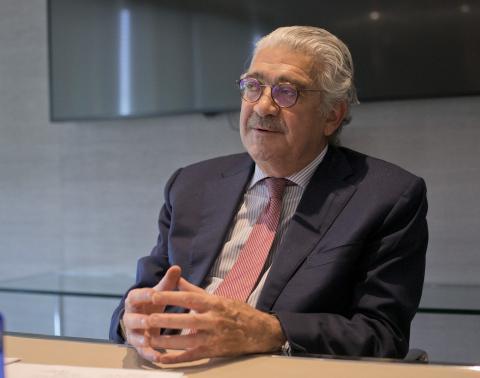 José D. Bogas Gálvez, consejero delegado de ENDESA