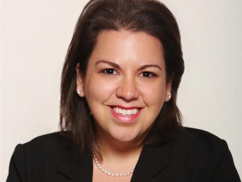 Lauren Anastasio es planificadora financiera certificada en la empresa de finanzas personales SoFi.