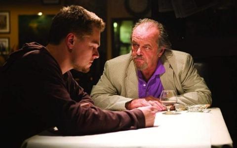 Leonardo DiCaprio no se asustaba demasiado durante el rodaje de Infiltrados
