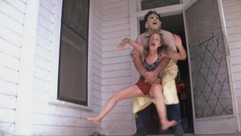 La matanza de Texas es uno de los mayores referentes del cine de terror.