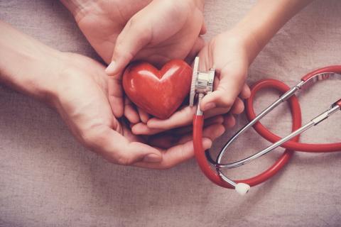 Mejora la salud de tu corazón