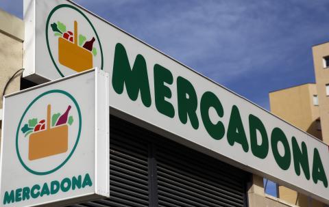 Mercadona supermercado