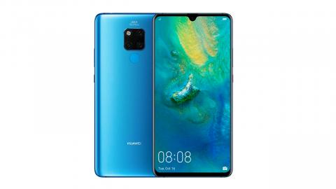 Oferta Amazon del día: Huawei Mate 20 X + Band 3E por 699 euros