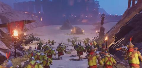 Orcs must die 3!