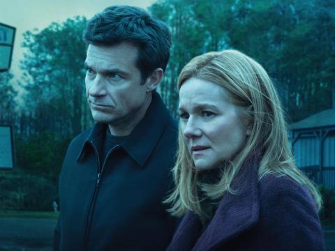 """Hay dos temporadas de """"Ozark"""" en Netflix."""