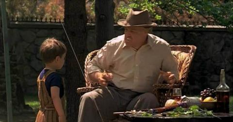 El padrino, la clásica película de 1972 dio miedo a los actores