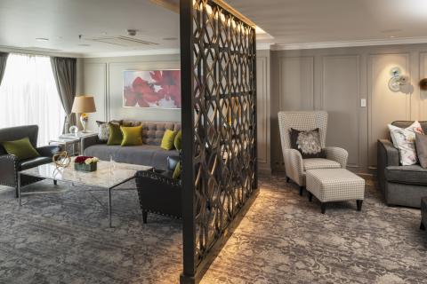 Penthouse Veerendah