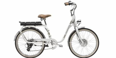 6 fabricantes de automóviles que apuestan por scooters eléctricos y bicicletas.