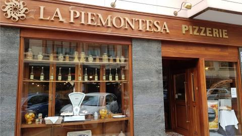 Piamontesa-Pamplona
