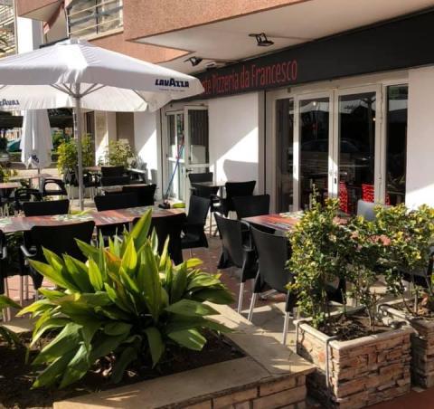 Pizzeria Da Francesco- Tarragona