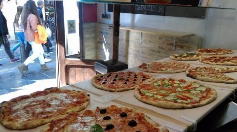 Pizzeria Sputino-Valencia