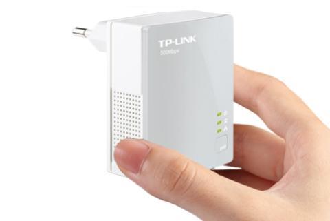 PLC TP-Link con el que mejorar la conexión de la PS4