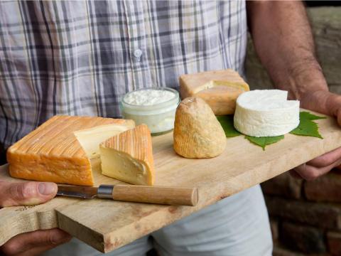 El precio de ciertas especialidades de queso podría aumentar su precio en más del doble.
