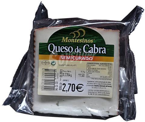 queso mercadona