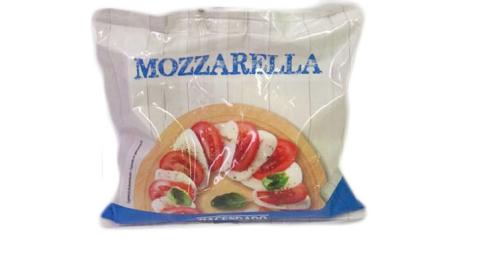 Queso mozzarella mercadona