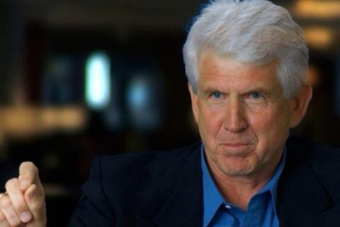 Robert Metcalfe, creador de Ethernet