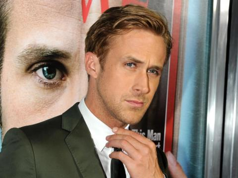 Ryan Gosling's mother pulled him out of school when he was 10 years old after he struggled with bullying and ADHD.