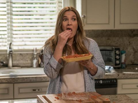 """Netflix realizó tres temporadas totales de """"Santa Clarita Diet""""."""