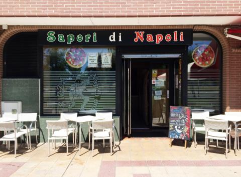 Sapori di Napoli-Leon