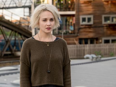 """Hay sólo dos temporadas de """"Sense8"""" en Netflix"""