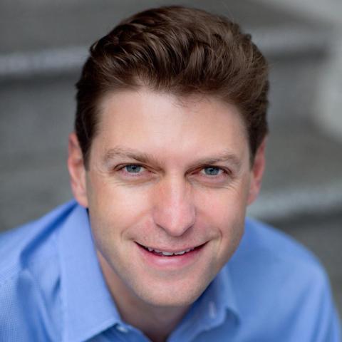 Lex Bayer, CEO de Starship Technologies.