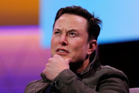 Tesla, Neuralink, and SpaceX CEO Elon Musk.