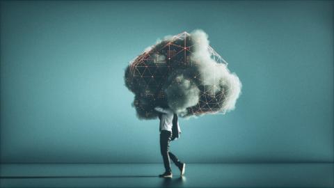 todo funciona en los servidores remotos de las compañías que están en la nube