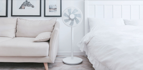 Ventilador Xiaomi Startmi Standing Fan 2S