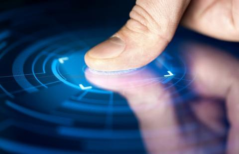 Tu vida monitoreada  es tu huella digital
