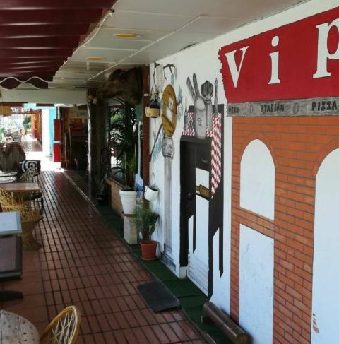 Vip Pizza Gran Canaria