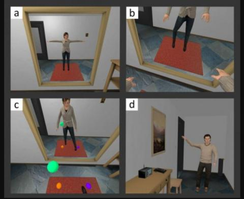 Virtual Bodyworks