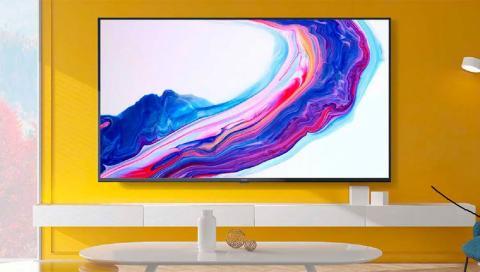 Xiaomi nuevo televisor