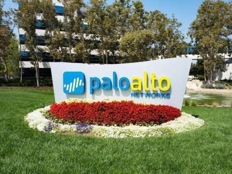 Palo Alto Networks cartel
