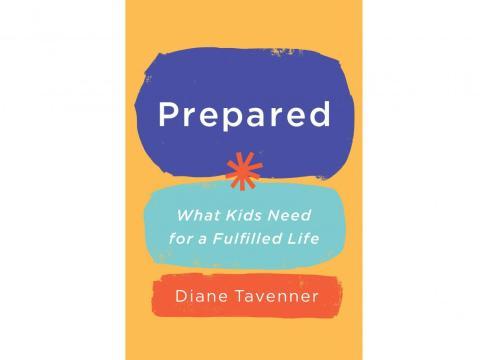 """1. """"Preparado"""" por Diane Tavenner"""