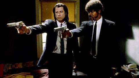 """1. """"Pulp Fiction"""" (1994)"""