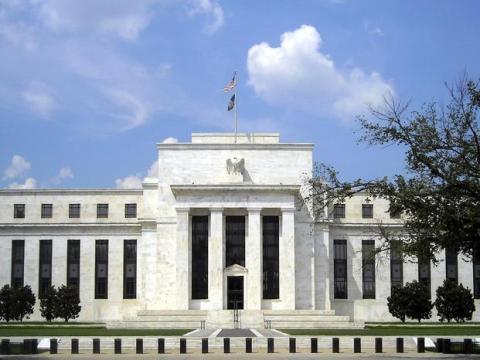 1. Reserva Federal de los EEUU.