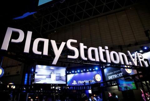 PlayStation oficinas
