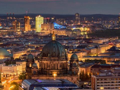 17. Berlín, Alemania