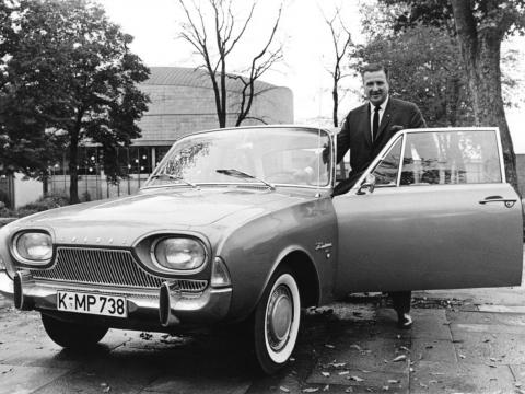 In 1963, Ford CEO Henry Ford II jumped at the opportunity to buy Ferrari's road car business. The deal failed after Enzo found out that Ferrari would have to ask Ford for money from Detroit to go racing.