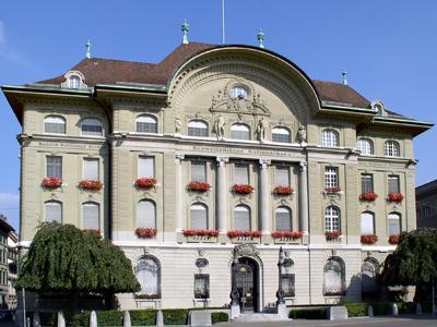 2. Banco Nacional Suizo.