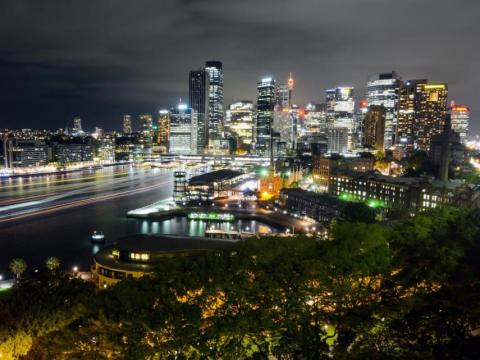 36. Sídney, Australia